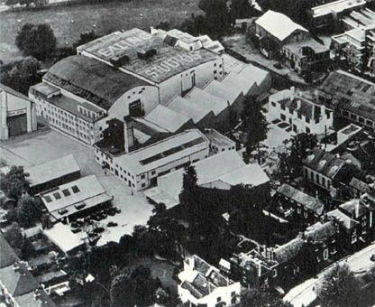 studios EALING 1939