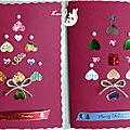 Cartes Home Made Fêtes 2015 8