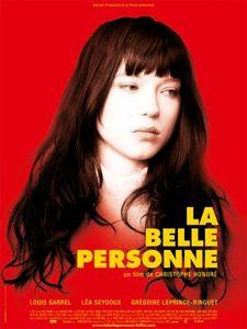 la_belle_personne_Affiche
