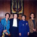 1995, Avec Anne-Marie Crucis