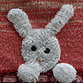 Coucou petit lapin