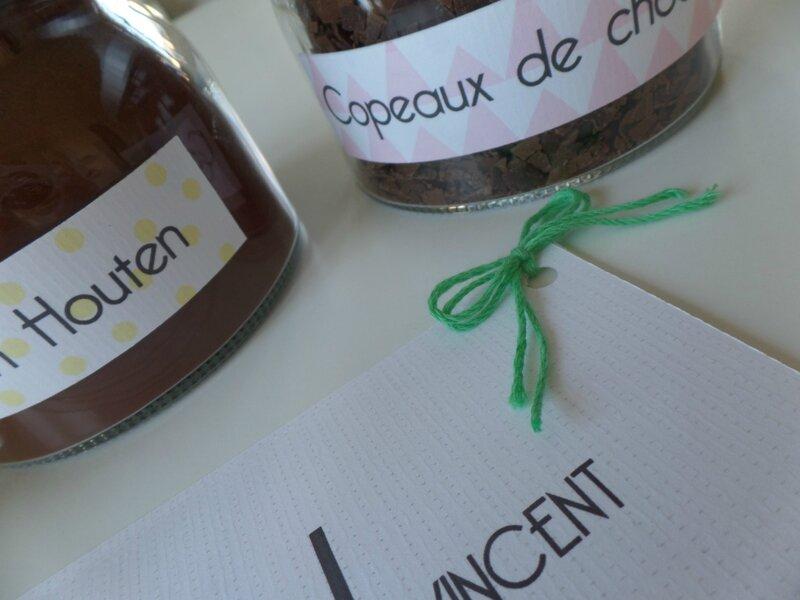 Cadeau chocolat chaud 5