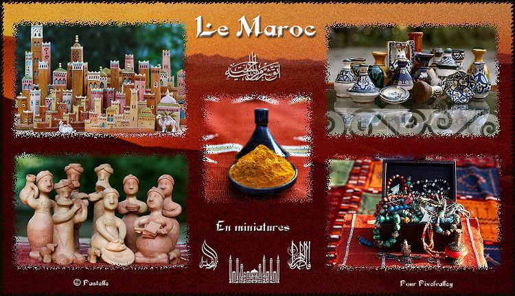 Maroccartex