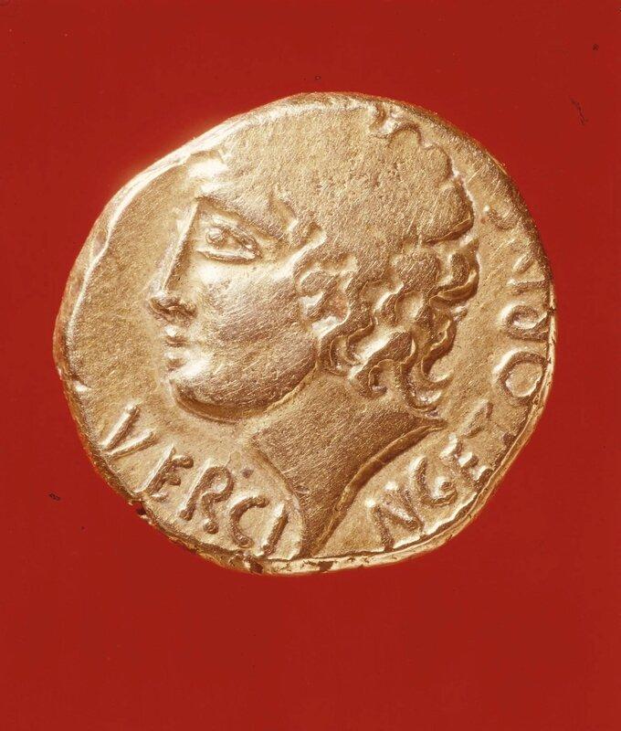 monnaie gauloise