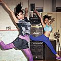 [pictures & video] jolin for adidas women taiwan