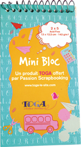 MINI-BLOCTOGA