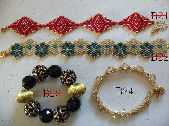 B21-B22-B23-B24