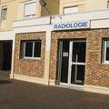 alentour du mail de l'Ourcq radiologue