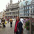 Belgique - Journée Bruxelloise