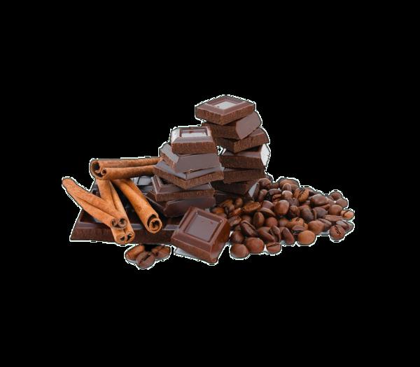 café - chocolat