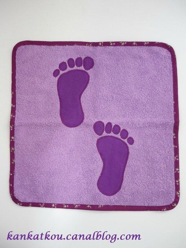 P1190418 tapis de pieds