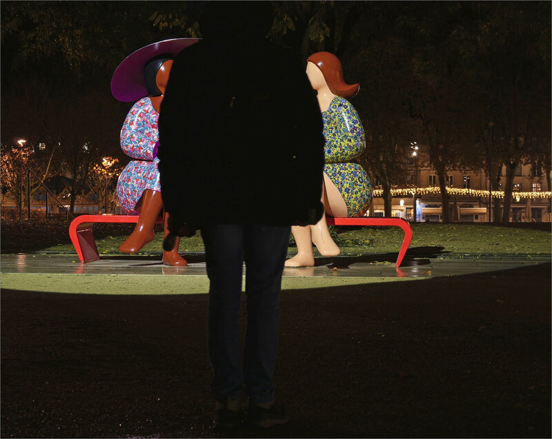 Niort statues dame fantôme 2 071120