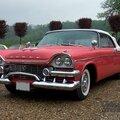 Dodge custom royal convertible continental kit-1958