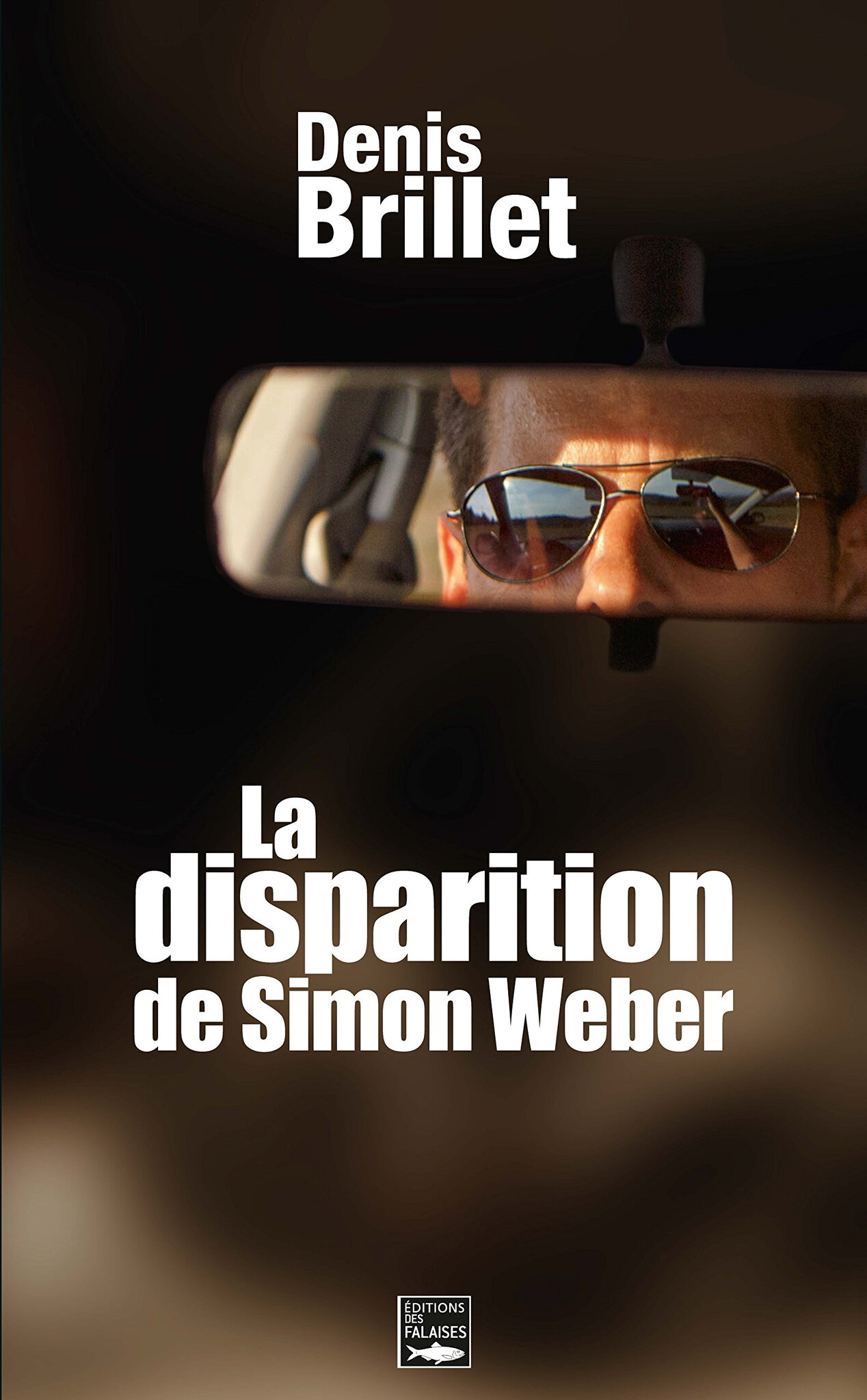 La disparition de Simon Weber de Denis Brillet
