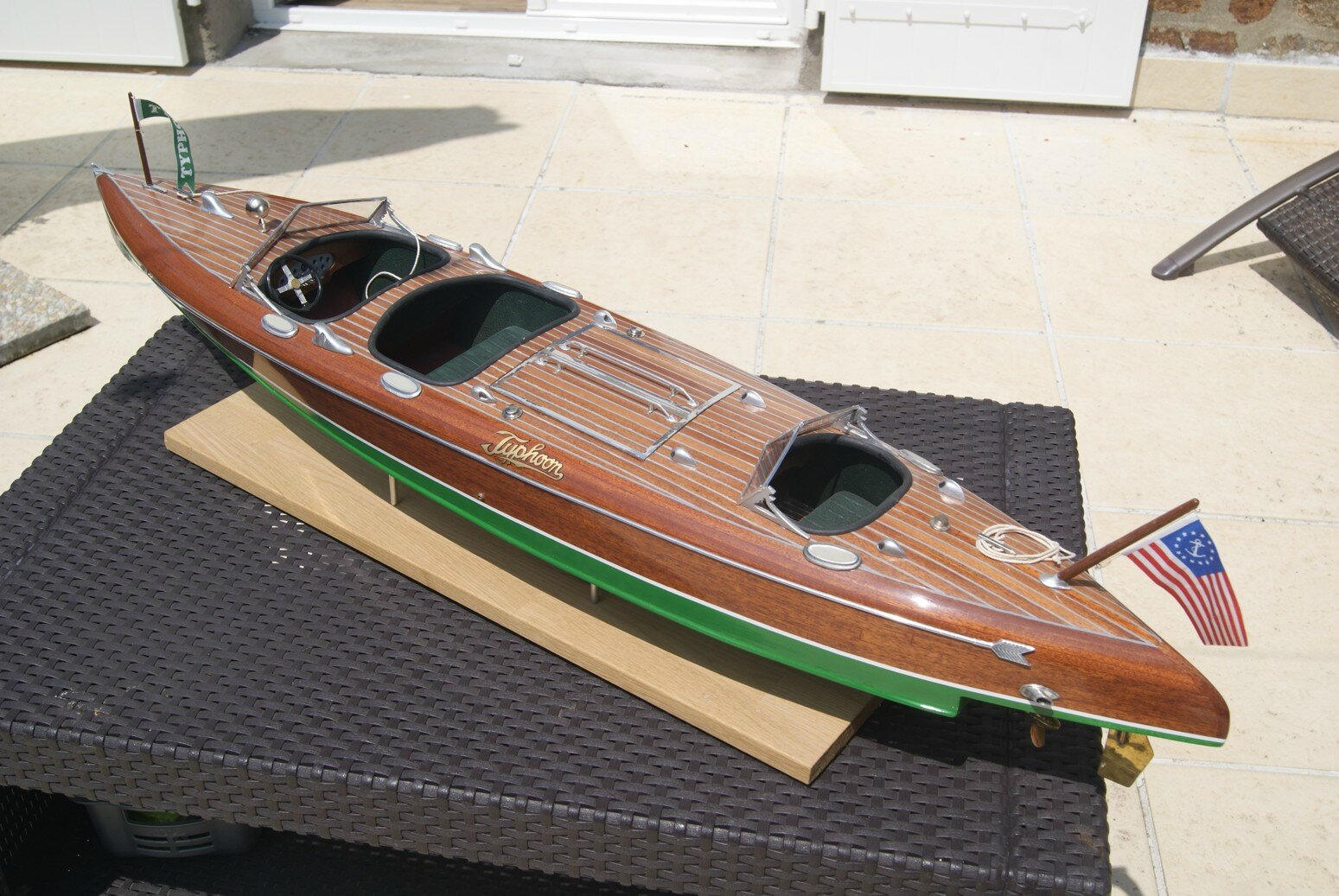runabout 002