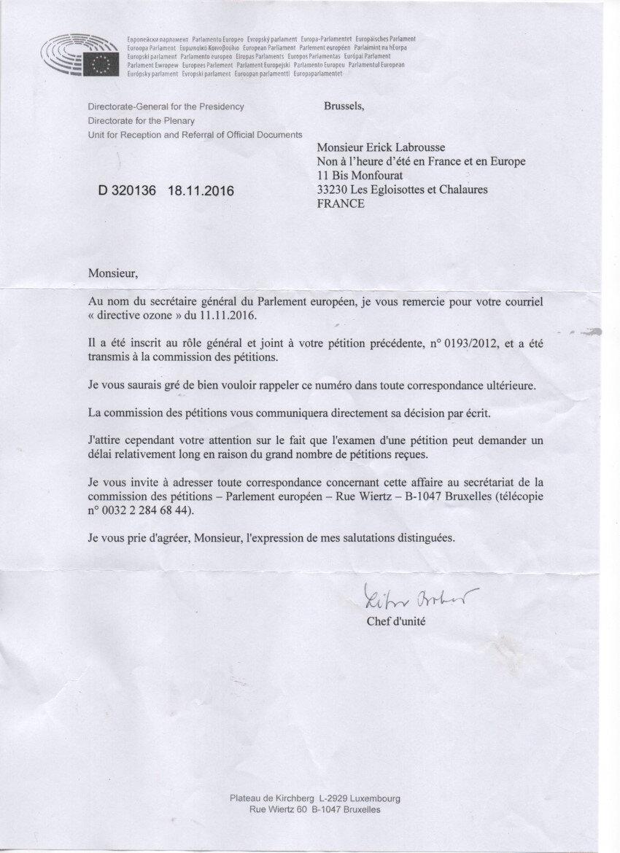 les 30.000 morts de 2003 les gouvernements ont cache la vérité du crime par les amis du Marechal petain de l'ADEME