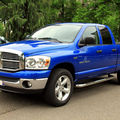 Le dodge ram 1500 hemi 5.7 big horn edition (retrorencard mai 2010)