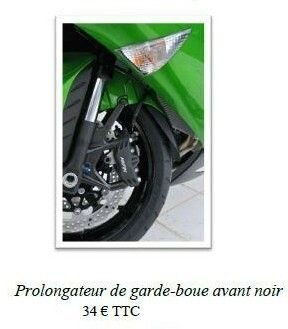 prolongateur de GB Av 34euro