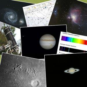 affiche télescopes