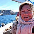 Croisière en voilier en croatie de vodice à opatija ar du 9 au 16 avril 2016. jour 7, le prolaz proversa et l'arrivée à vodice