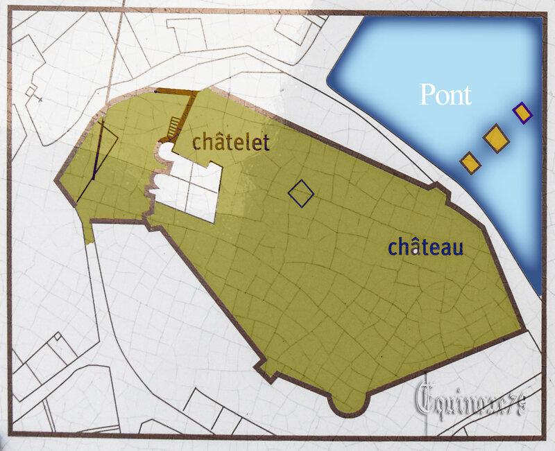Voyage dans le temps et l'histoire de Lussac les Châteaux (5)