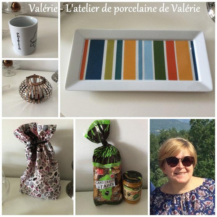 B25 - Valérie