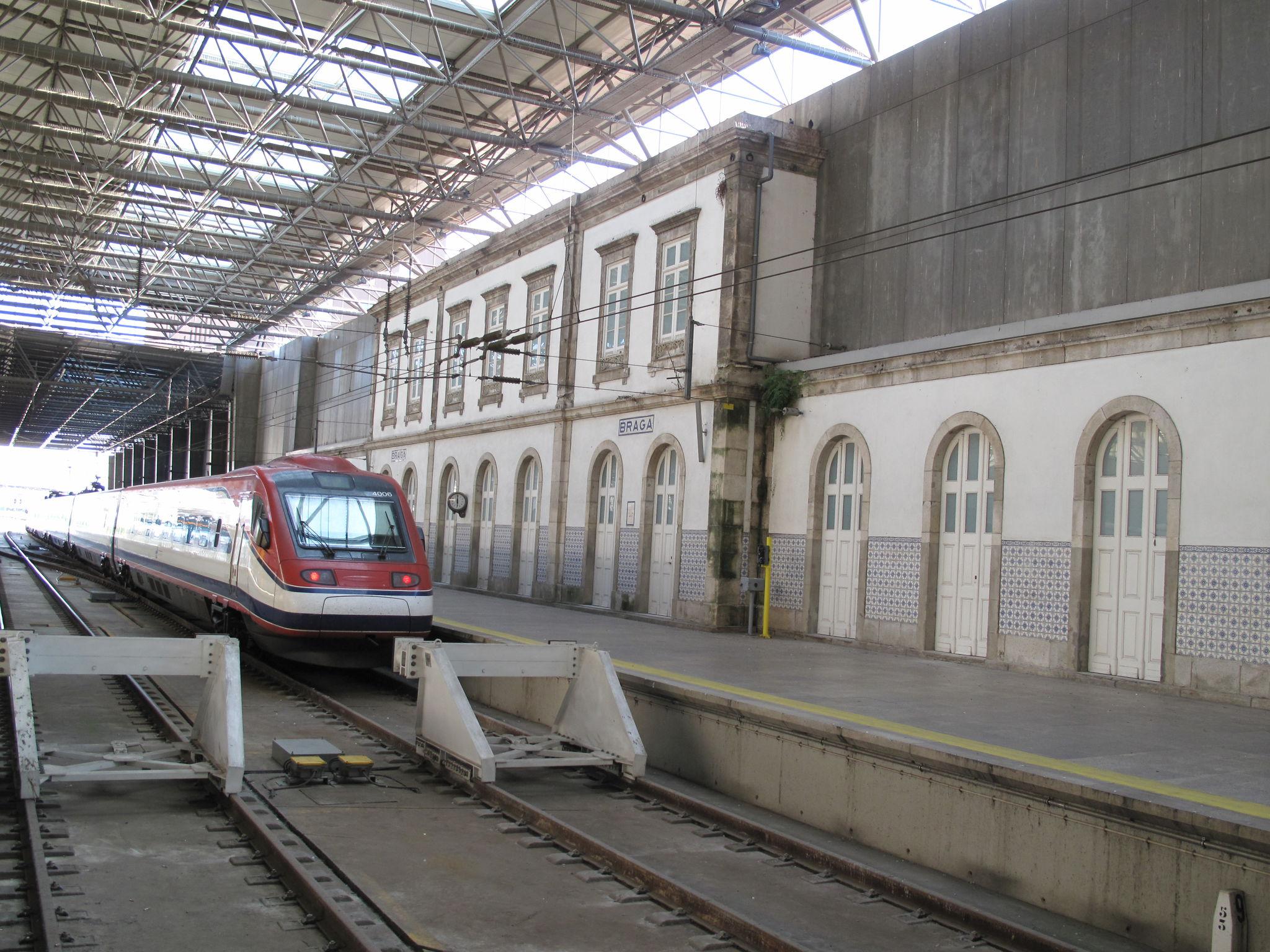 Braga (Portugal) 2