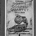 9908 north gospel quartet a cappelle la grande version n&b