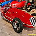 Maserati 4 CL [Modele ech