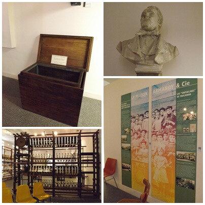 Musée de la soie Taulignan 2 (17)