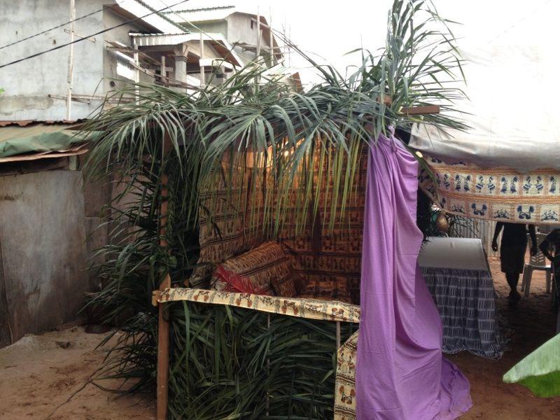 Mariage Coutumier De Davy Et Alida Nouvelle Vie A Port Gentil Au Gabon