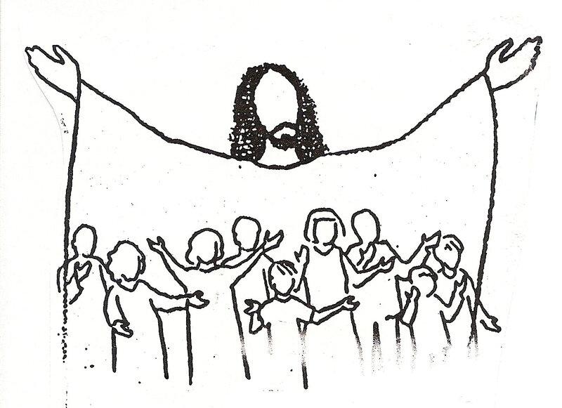 Eucharistie du Christ-humanité