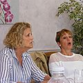 Colette et Martine