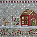 Santa's village #6