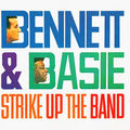 Count Basie - 1958 - Bennett & Basie Strike Up the band (Roulette)