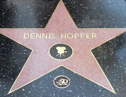 DENNIS HOPPER (2)