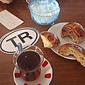 turquie : petit dejeuner convoité