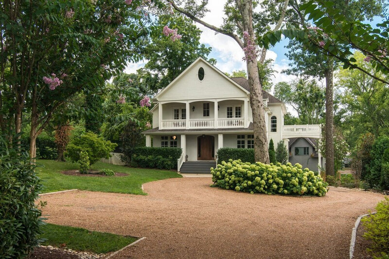 Louisa Pierce's Vintage Eclectic Nashville Home is For Sale TheNordroom (74)