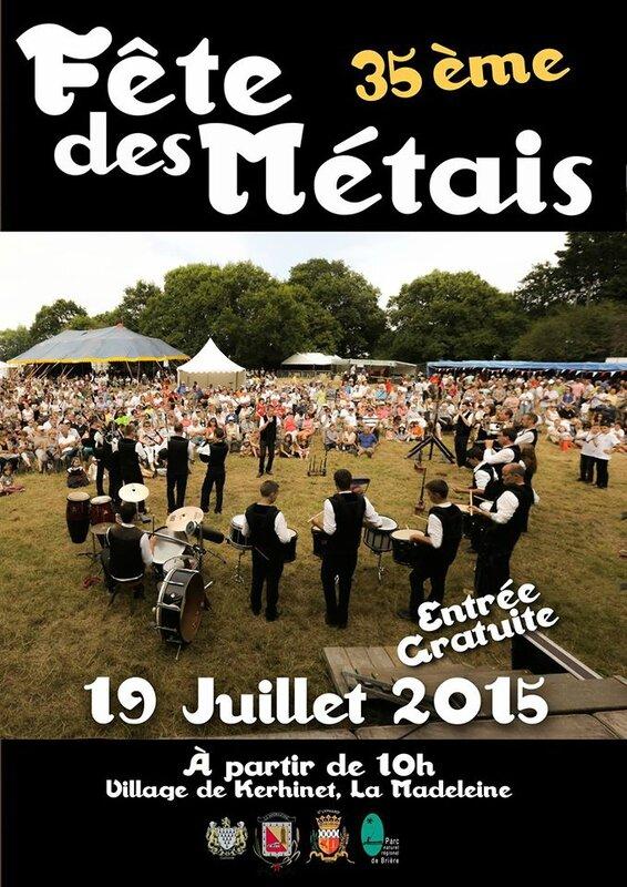 Métais-2015