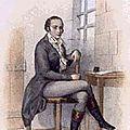 André chénier (1762 – 1794) : comme un dernier rayon, comme un dernier zéphyre