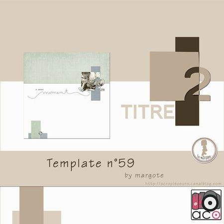 preview template n°59 by margote