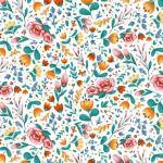 feline friends michale miller fabrics