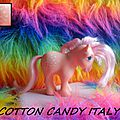 COTTON CANDY ITALY