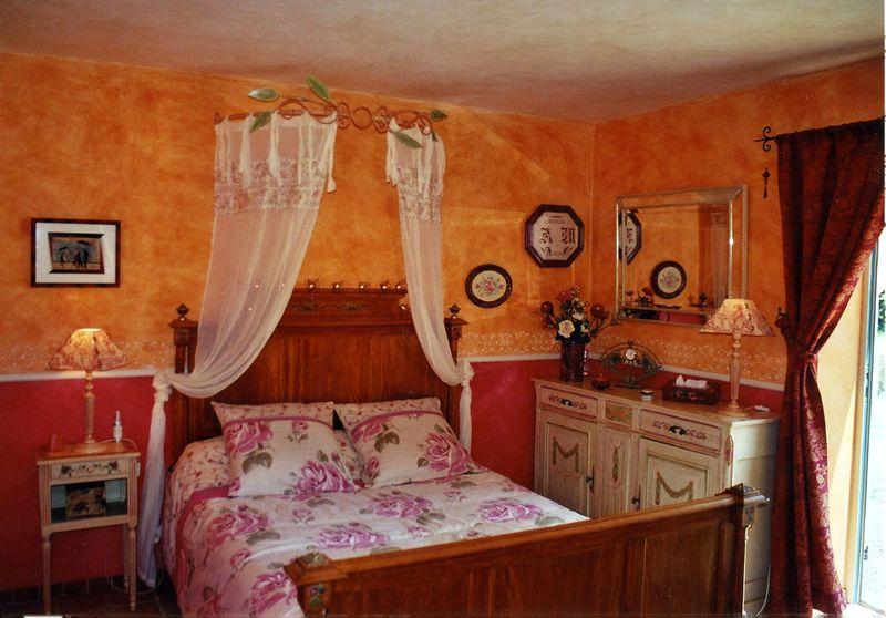 Une chambre coucher compl te relooking de vos meubles for Acheter une chambre a coucher complete