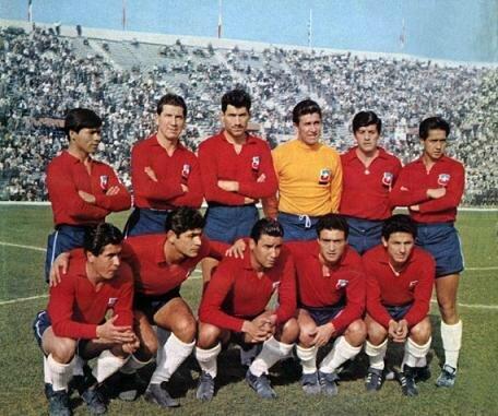 1962 Chili