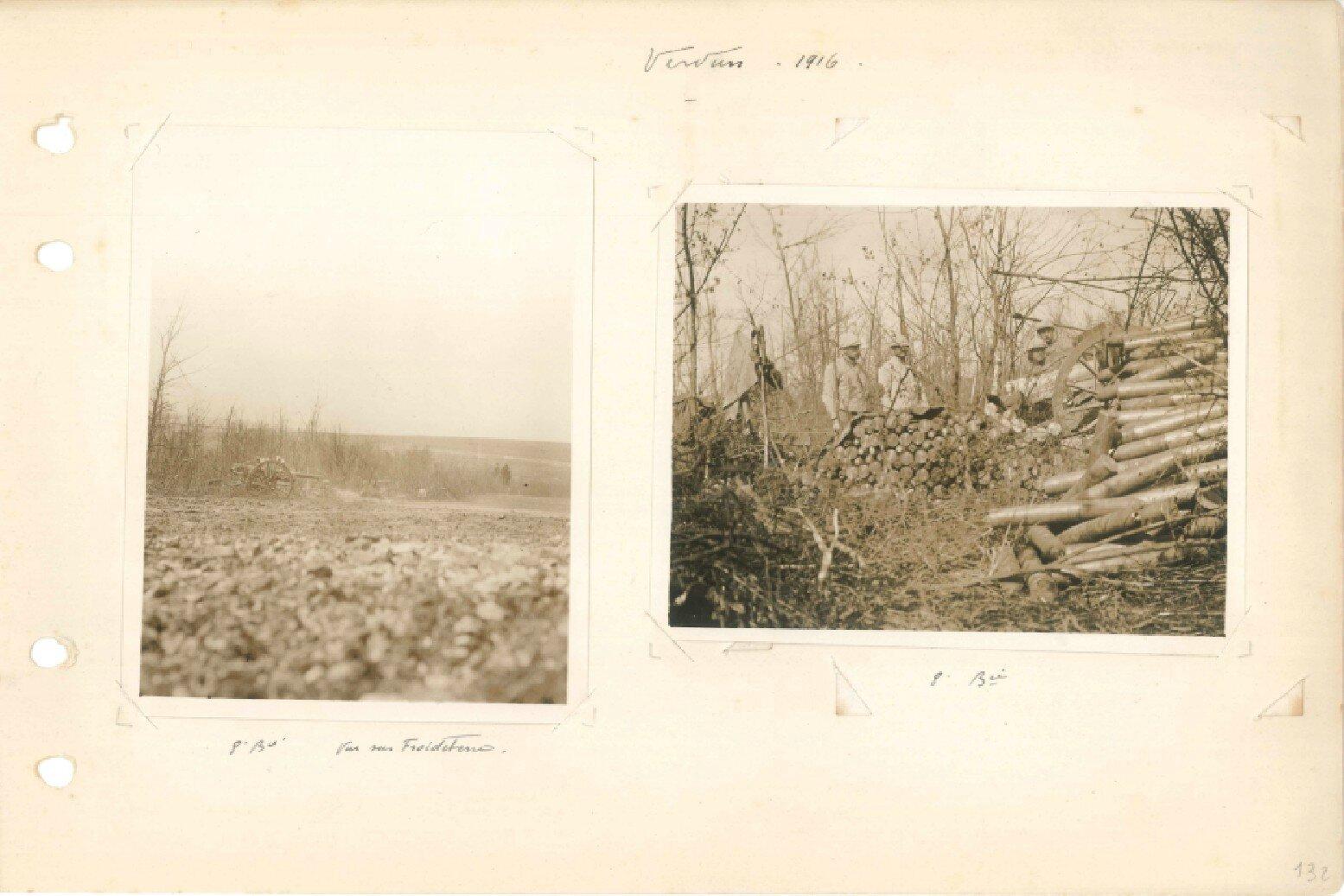 p.132 - Verdun (29 mars – 20 juin 1916)