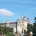 Château de Pierrefonds (Pierrefonds, 60)