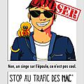Stop au trafic des nac
