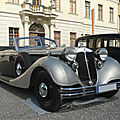 HORCH 853A Sport Cabriolet 1939 Ludwigsburg (1)