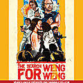 The search for weng weng d'andrew leavold (2013) - séance unique jeudi 29 novembre 2018 // 20h45